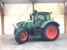 Fendt mezőgazdasági traktor 716 Vario S4 Profi