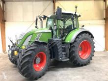 Fendt 724 Vario S4 ProfiPlus Landwirtschaftstraktor gebrauchter