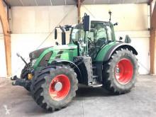 Landbouwtractor Fendt 724 Vario SCR ProfiPlus tweedehands