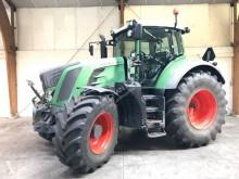 Tracteur agricole Fendt 828 Vario S4 ProfiPlus occasion