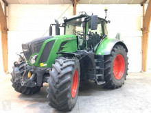 Tractor agricol Fendt 828 Vario S4 ProfiPlus second-hand