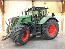 Tractor agrícola Fendt 828 Vario S4 ProfiPlus