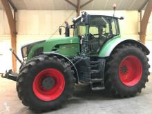 Tractor agrícola Fendt 939 Vario SCR usado