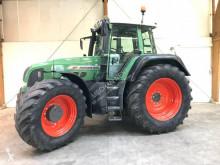 Tractor agrícola Fendt Favorit 916 Vario usado