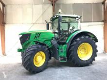 Tractor agrícola John Deere 6175 usado