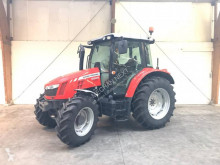 Tracteur agricole Massey Ferguson 5609 Dyna-4