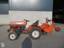Tracteur agricole Kubota Bulltra B - 10 occasion