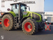 Tractor agricol Claas Axion 930 CEBIS second-hand