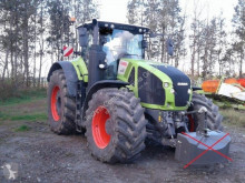 Tracteur agricole Claas AXION 950 CMATIC CEBIS occasion