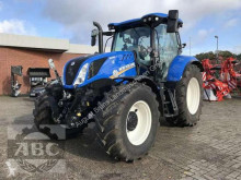 Tractor agrícola New Holland T6.175 DYNAMIC COMMA nuevo