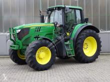 Tractor agrícola John Deere 6150M usado