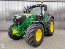Tractor agrícola John Deere 6215R nuevo