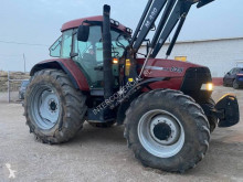Tractor antigo Case IH MX135