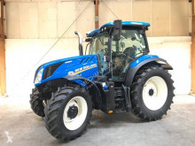 Tracteur agricole New Holland T6.145 Dynamic Command