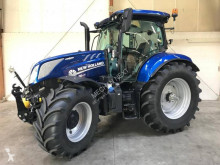 Tracteur agricole New Holland T6.175 occasion