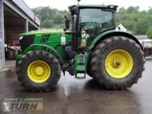 Tractor agrícola John Deere 6215 R DirectDrive 50kmh novo