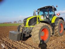 Tractor agrícola Claas Axion 960 CMATIC CEBIS usado