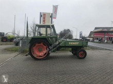 Tracteur agricole Fendt F 255 GTS occasion