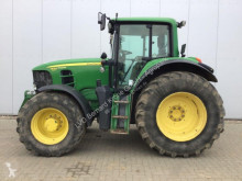 John Deere 7530 Premium farm tractor 二手