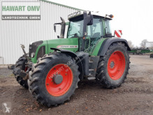 Fendt 820 Vario farm tractor used