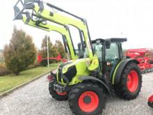 Zemědělský traktor Claas ELIOS 210 - Kabine mit Frontlader FL 40 E nový
