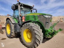John Deere 7230R jiný traktor použitý