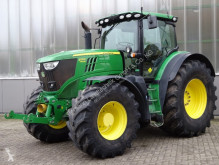 Tractor agricol John Deere 6215R ULTIMATE second-hand