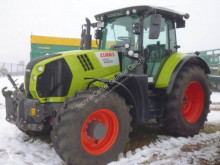 جرار زراعي Claas Arion 650 CEBIS مستعمل