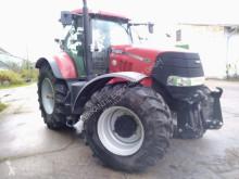 Tracteur agricole Case Puma 215 occasion