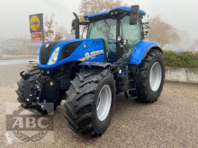 Tractor agrícola New Holland T7.195 S POWERCOMMAN nuevo
