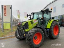 Mezőgazdasági traktor Claas ARION 450 CIS+ használt