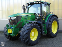 John Deere 6150R farm tractor used