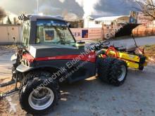 Aebi Schmidt Traktor för lutningar begagnad