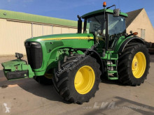 Tracteur agricole John Deere 8220 PowerShift occasion