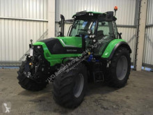 Tarım traktörü Deutz-Fahr 6140 Agrotron TTV ikinci el araç