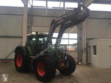 Tractor agrícola Fendt 820 Vario TMS usado