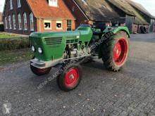 Ciągnik rolniczy Deutz D 4006 używany