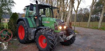 Tractor agrícola Fendt 412 Vario TMS usado