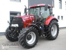 Tractor agrícola Case IH Puma CVX 160 usado