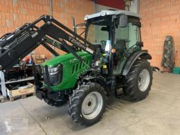 Tractor agrícola FoTrak 504 50PS Druckluft Foton Lovol Traktor Schlepper NEU nuevo