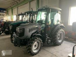 Zemědělský traktor FoTrak 504 50PS Traktor Kabine Druckluft Allrad Foton Lovol NEU nový
