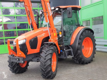 Tracteur agricole Kubota M5091 CAB Demo occasion