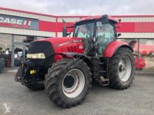 Tracteur agricole Case IH Puma 165mc