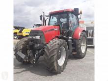 Tracteur agricole Case IH Maxxum 140