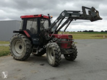 tracteur agricole occasion