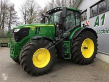 John Deere farm tractor used