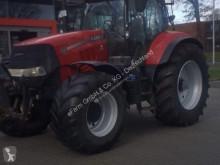 Tractor agrícola Case IH Puma cvx 215 usado