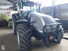 Tractor agricol Valtra second-hand