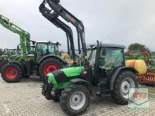 Tractor agrícola Deutz-Fahr Agroplus 410 ecoline usado