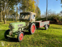 Tractor agricol Fendt Fix 2 second-hand